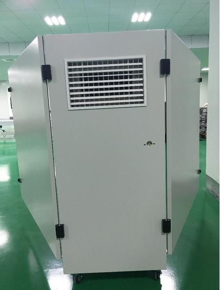 Air to water generator 100L/D