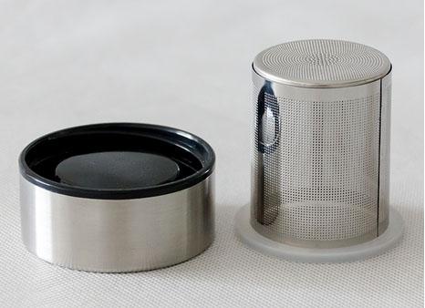 Portable Alkaline Water Bottle Ionizer