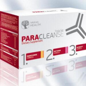 ParaCleanse Triple Set $37