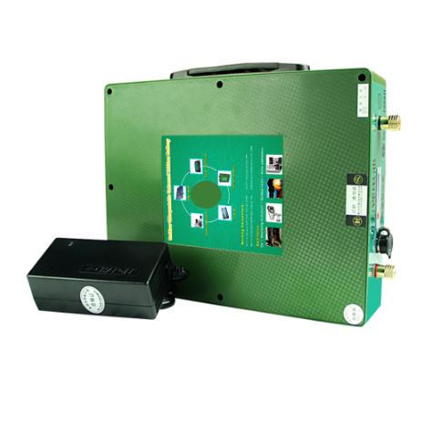 12V Lithium-Ion Battery 100 Amp Hour